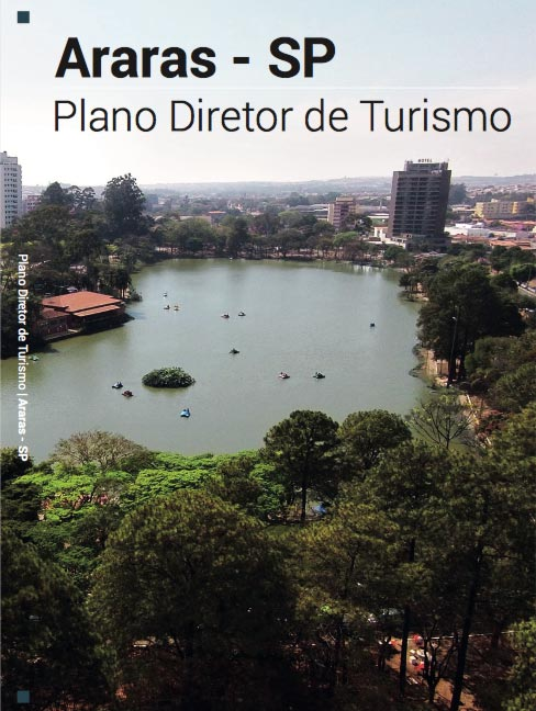 Plano Diretor de Turismo de Araras/SP